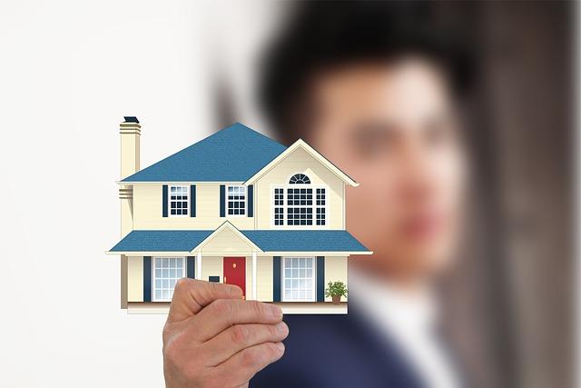L'OFL permet de dissocier l'achat des murs du logement et du terrain.
